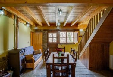 Llananzares Rural
