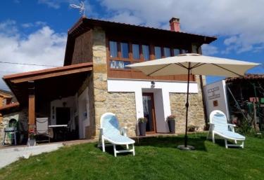 El Mirador de Villaverde - Villaverde (Cangas De Onis), Asturias