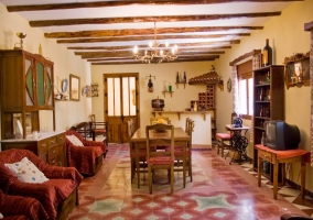 Casa Balazote