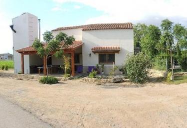 Cal Boleta - Vallverd D'urgell, Lleida
