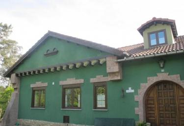 La Escuela de Premio - Premio, Asturias