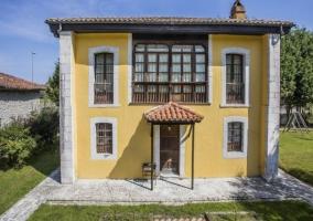 Casa Rural La Boleta