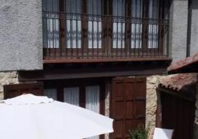 Casa rural en Ceceda