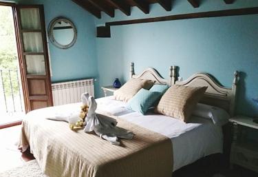 La Riguera de Ucieda - Apartamento Rucia - Ucieda, Cantabria