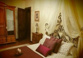 La Riguera de Ucieda - Apartamento Manalagua