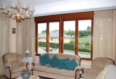 Apartamentos Casa Amable - Castropol, Asturias
