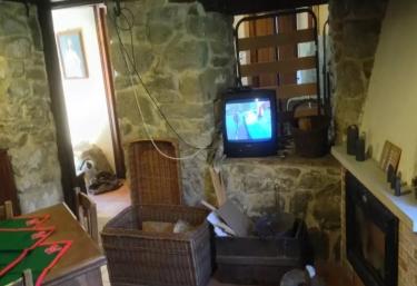 Magnífica casa rural - Cadenaba, Asturias