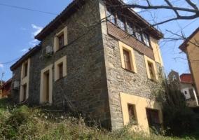 Magnífica casa rural