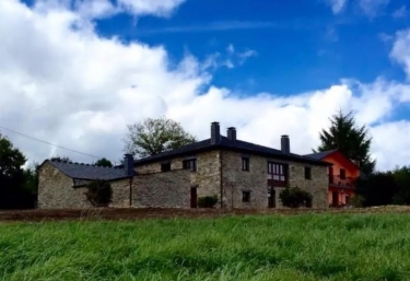 La Quintana de Zarauza - Salgueiras, Asturias