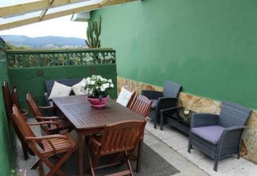 Casa Marcela - Serin, Asturias