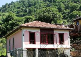 Casa Rural La Llerona