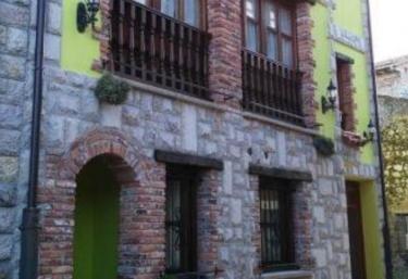 Casa Rural Begoña - Poo De Llanes, Asturias