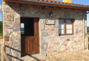 Casa Delfa - Condres, Asturias