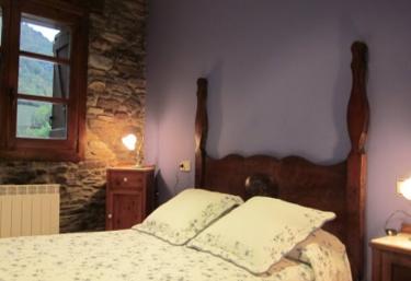 Casa Mata - Arros, Lleida