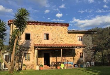 La Casa del Texu - Riberas (Soto Del Barco), Asturias