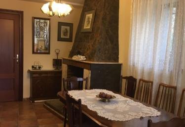 Portal de la Sierra de Francia II - San Miguel De Valero, Salamanca
