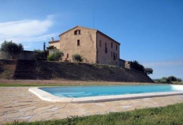 La Casa Pairal - Montmagastre, Lleida