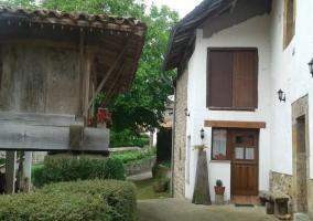 Albergue Rural Casona de Miyares-La Figar