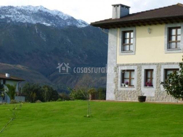 Apartamento del norte planta baja en andrin asturias - Apartamentos del norte ...