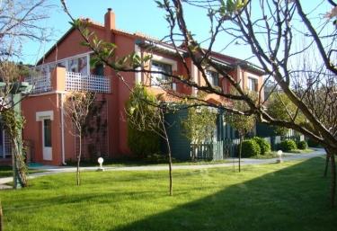 Apartamento del Norte Planta Baja - Andrin, Asturias