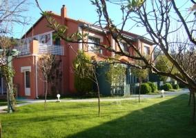 Apartamento del Norte Planta Baja