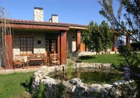 Casa de Aldea La Xana