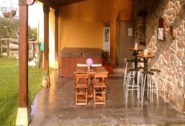 Casa Rural El Folgar del Lere - Suares, Asturias
