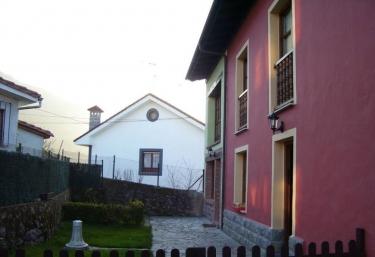 Casa Rural El Collau - Lledias, Asturias