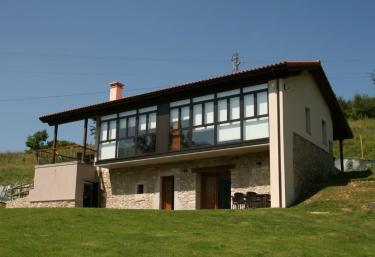 Apartamentos El Casal - Callezuela, Asturias