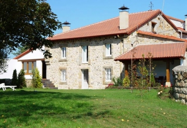 Casa del Lago de Campoo - Orzales, Cantabria