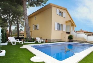 Villa Amelie - Miami platja, Tarragona