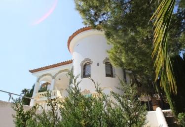 Villa Andorra - Miami platja, Tarragona