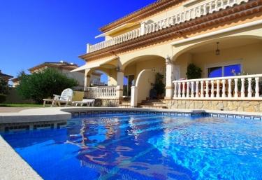 Casa Fortuny1 - Miami platja, Tarragona