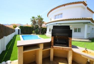 Villa Alamo - Miami platja, Tarragona