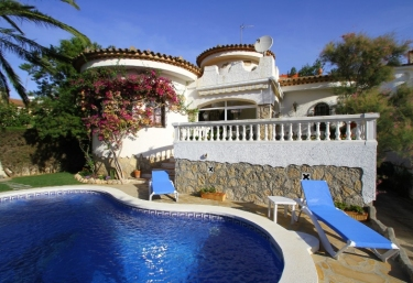 Villa Coral - Miami platja, Tarragona