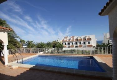 Villa Rosa Cristal - Miami platja, Tarragona