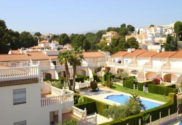 Casa Cristi - Miami platja, Tarragona