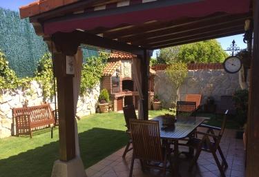Casa Saleros - Navarrete, La Rioja
