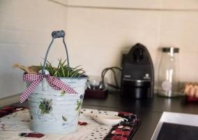 Electrodomésticos de la cocina