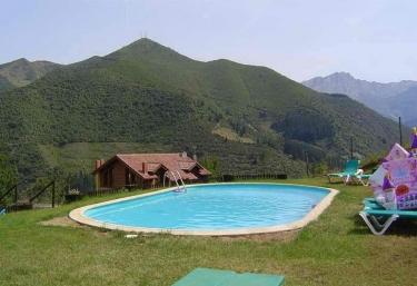 Casa El Armental - Mieses, Cantabria