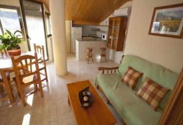 Rural Calaceite Apartamentos - Calaceite, Teruel