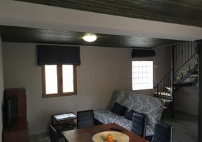 Casa La Barbacana - Dúplex