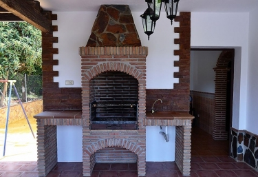 Casa Pepe y Mari - Alora, Málaga