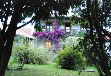 La Cerra - Careñes, Asturias