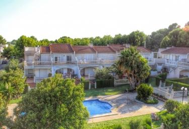Casa Miller - Miami platja, Tarragona