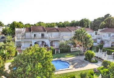 Casa Clarisa - Miami platja, Tarragona