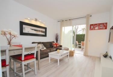 Apartamento Andrea - Miami platja, Tarragona