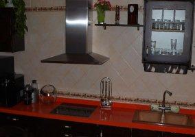 Menaje y utensilios de cocinado