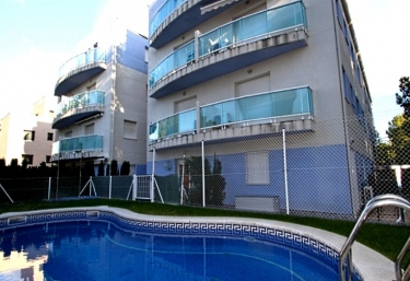 Apartamento Océano - Miami platja, Tarragona