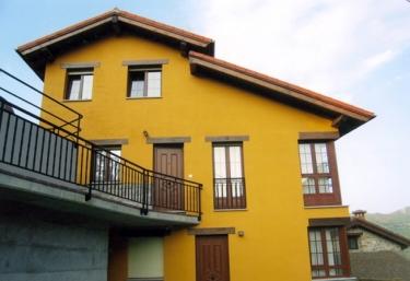 Gamonedo - Gamonedo De Onis, Asturias